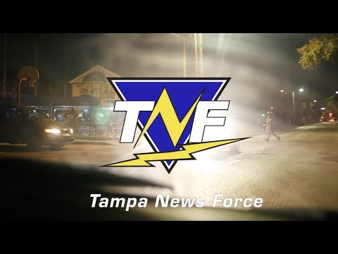 TAMPA NEWS FORCE - 1/19/18 - FREE MONEY!
