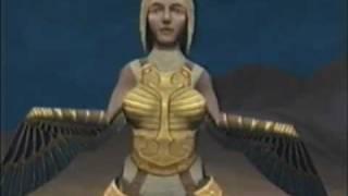 Dark Age of Camelot - ToA-pt1 [Trials of Atlantis]
