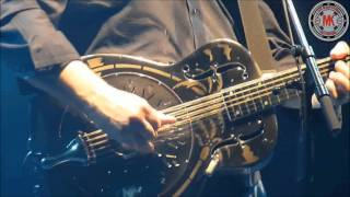 Mark Knopfler @ Luxembourg 21-10-11 [Haul Away]