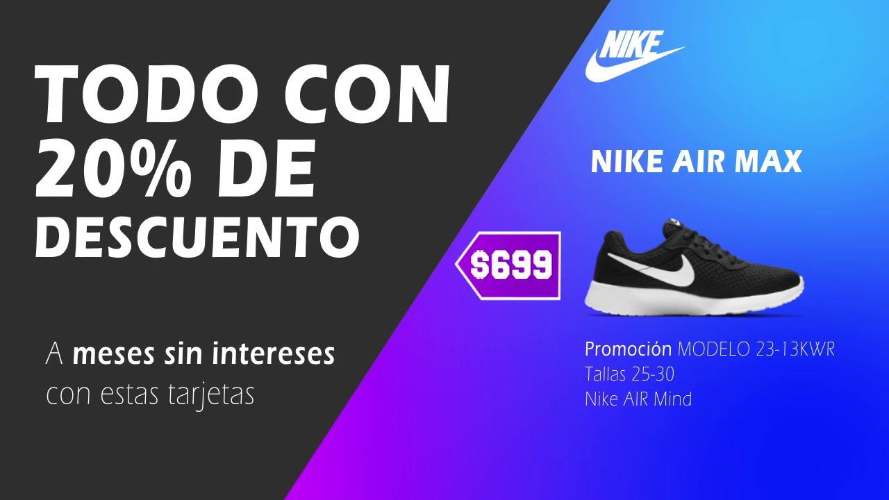Convención Compra Tremendo  Publicidad De Nike - YouTube