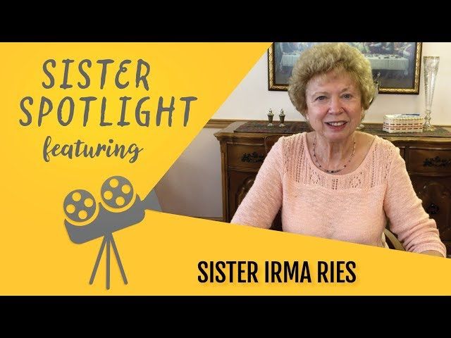 Sr. Irma Ries