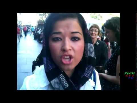 Hazara protest in Sydney against massacre of Shia in Quetta, Pakistan