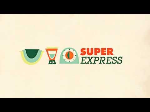Utilsima  Super express Apertura  YouTube