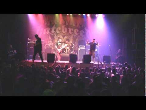 Hatebreed-Tear It Down