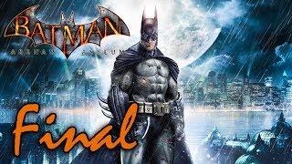 BATMAN Arkham Asylum en Español - Batalla Final contra el Joker -  Vídeos de Juegos de Batman