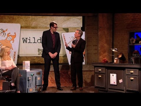 Frank Skinner & Richard Osman's height reversal - Room 101: Series 3 Episode 1 preview - BBC One