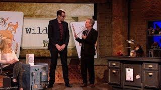 Frank Skinner & Richard Osman's height reversal - Room 101: Series 3 Episode 1 preview - BBC One