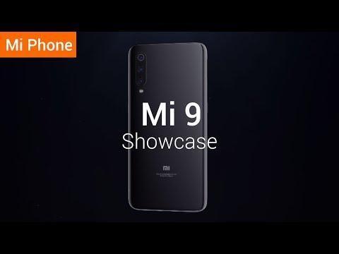 Xiaomi Mi 9 (128GB) Ocean Blue