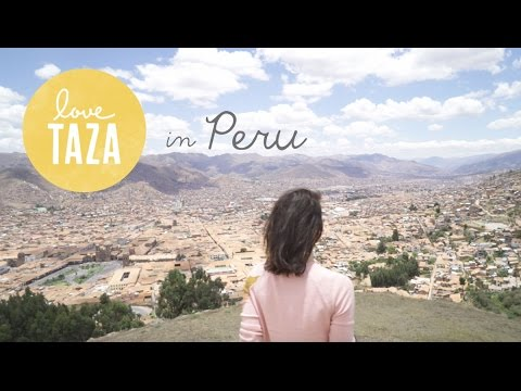Family Trip to PERU!