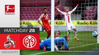 ► sub now: https://redirect.bundesliga.com/_bwcs#koem05   highlights from matchday 28!► https://redirect.bundesliga.com/_bwcs watch the bundesliga h...