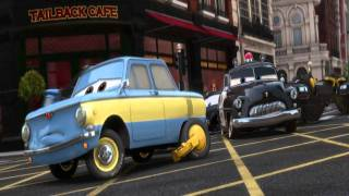 Cars 2 Collision of Worlds HD