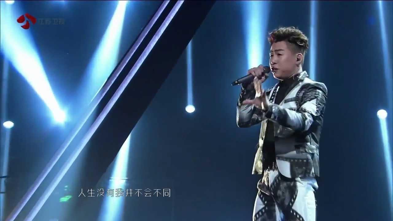 [HD] 全能星戰 第八期 : 胡彥斌《當愛已成往事》超清版 2013年11月30日