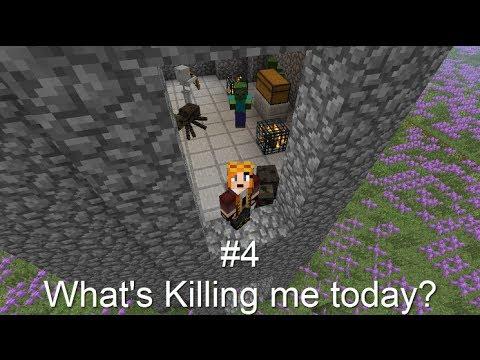 Minecraft Explorer pack #4, What