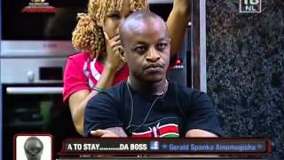 Prezzo's Music Video   Big Brother Africa StarGame   Africa's Top Reality TV Show