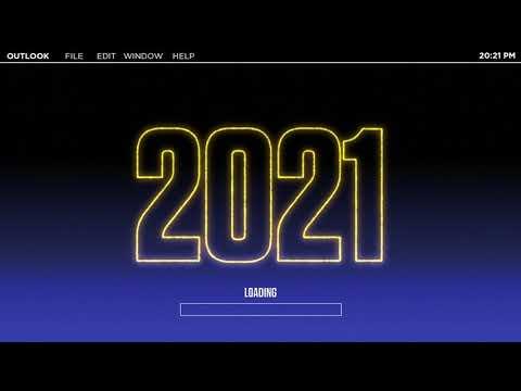 Outlook Origins 2021