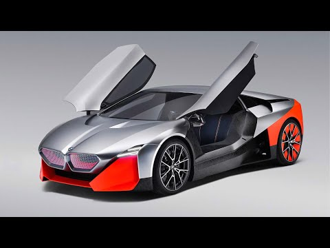 Top 10 Futuristic Concept Cars You Must See