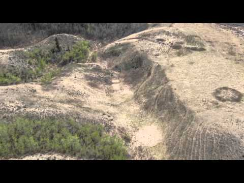 Glen Eagles View Cochrane Drone Flight...Background Music by Rob Doherty...Final Darkness...RIP Rob