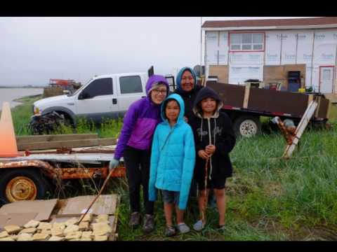 Mia Bennett: Lessons in Building a Highway to the Arctic Ocean