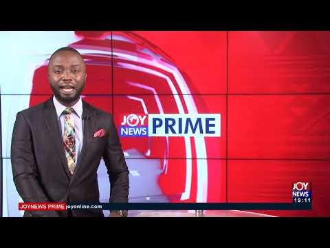 Joy News Prime (20-9-21)