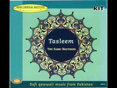 Sabri Brothers - Tasleem - Shab-e-Miraj 1