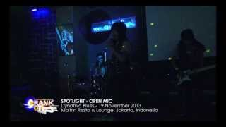 2CRANK SPOTLIGHT INDONESIA_MAITRIN CAFE_DYNAMIC BLUES