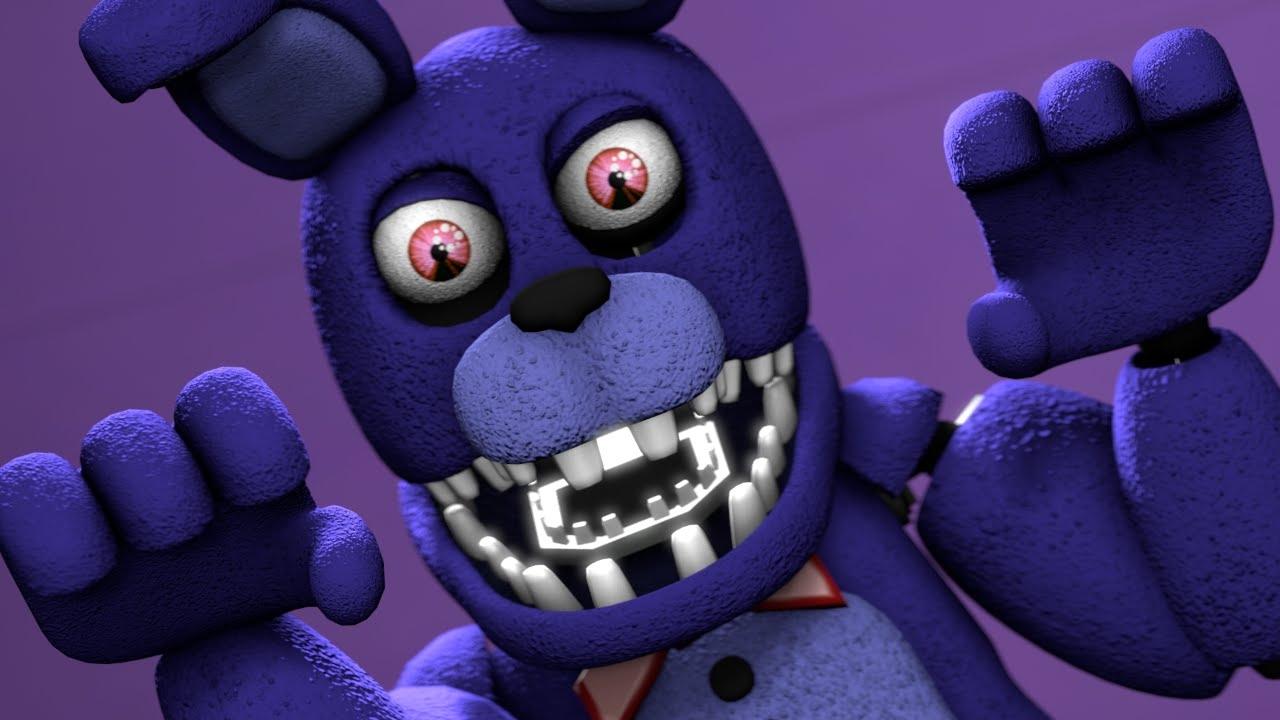 Bonnie fnaf