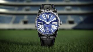 Roger Dubuis & Al Hilal FC: the game is on! 2017 Video