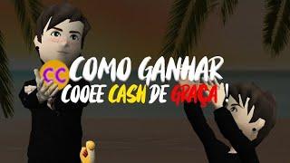 Club Cooee - Como Ganhar CC De Graça? (2018/2020)