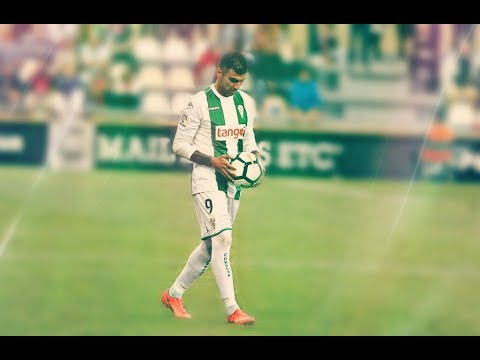 José Antonio Reyes   Córdoba CF - YouTube  José Antonio R...