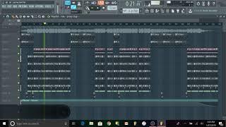 Going Bad- Meek Mill ft. Drake FLP Remake FL Studio (FREE FLP DOWNLOAD)