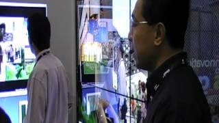 ITX Asia 2012 - Primalcom Enterprise booth