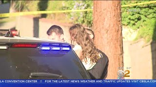 Man Fatally Shot By Police After Kidnapping Wife, Holding Daughter At Knifepoint