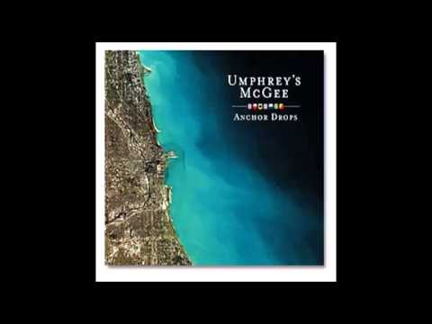Umphrey's McGee - Walletsworth