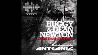Huggy & Dean Newton -