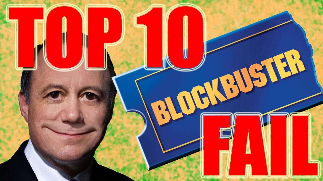 top blockbuster