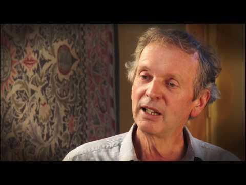 Rupert Sheldrake addresses the 100th Monkey Effect