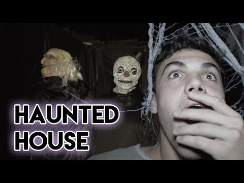 Download Youtube: SCARING EACH OTHER CHALLENGE!! (scary)
