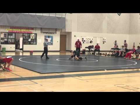 Wayland Union Middle School Wrestling