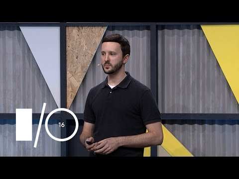 Building the Google I/O Web App: Launching a Progressive Web App on Google.com  - Google I/O 2016