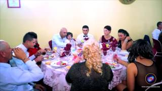 Marius Anghele Nunta in Almonte Huelva Spania cu Nicoleta Lucia Zamfir si formatia