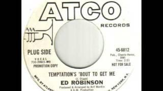 Ed Robinson Temptation