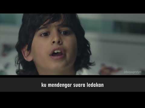 Ramadhan Kareem, Mr. President - Dari Anak Palestina Untuk Para Presiden | Zain Ramadhan Commercial