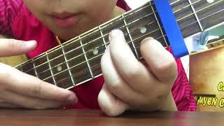 Hướng dẫn guitar Reality