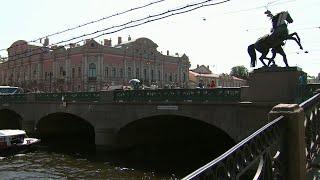 В Санкт-Петербурге открылась сессия Генеральной ассамблеи Всемирной туристской организации.