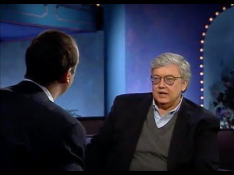 Siskel & Ebert Advise Young Movie Critics