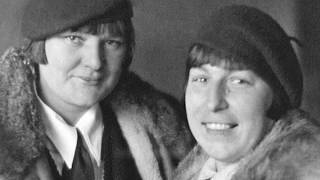 Living Large: The Story of Wilna Hervey & Nan Mason