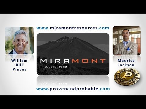 Miramont Resources - Massive District Scale Copper and Gold Potential