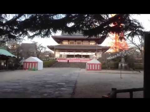 Zojo-ji - Burial site of the Tokugawa shoguns