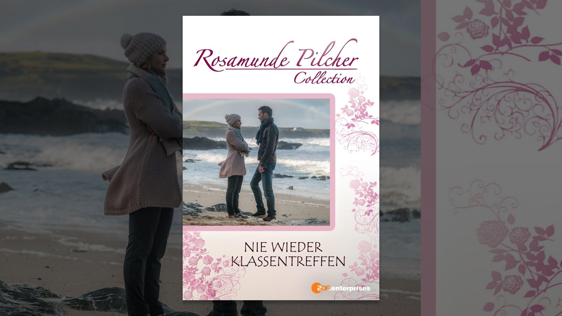 Rosamunde Pilcher: Nie Wieder Klassentreffen