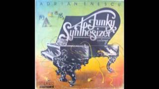 Adrian Enescu - Cuvinte incrucisate (electro synth, Romania, 1983)